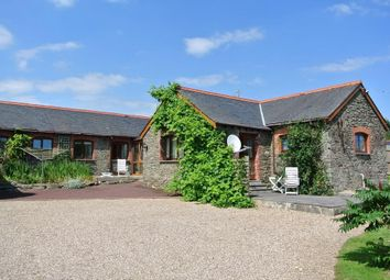 Thumbnail 1 bed property to rent in The Byres, Galmpton, Kingsbridge