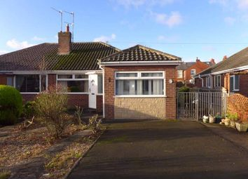Thumbnail 2 bed semi-detached bungalow for sale in Balmoral Place, Thornton-Cleveleys