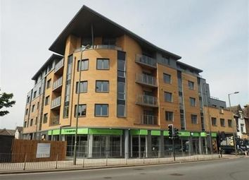 Thumbnail 1 bed flat for sale in The Observatory, Friern Barnet Road, London