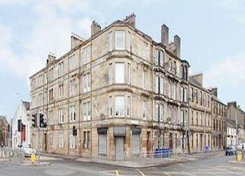 Thumbnail 2 bedroom flat for sale in 1, Caledonia Street, Flat 3-1, Paisley, Renfrewshire PA32Jg