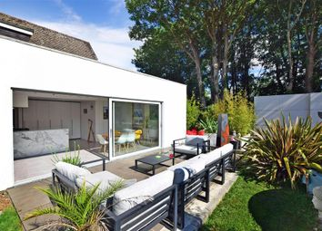Thumbnail 3 bed detached bungalow for sale in Church Road, Chichester, West Sussex
