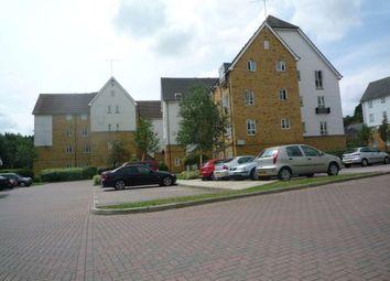 Thumbnail 2 bed flat to rent in Waterside, Northfleet, Gravesend