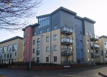 Thumbnail 2 bed detached house to rent in St Christophers Court, Maritime Quarter, Swansea