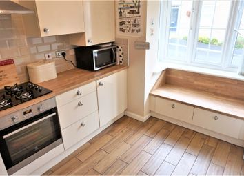 Thumbnail 4 bed town house for sale in Fountain Head Road, Halifax