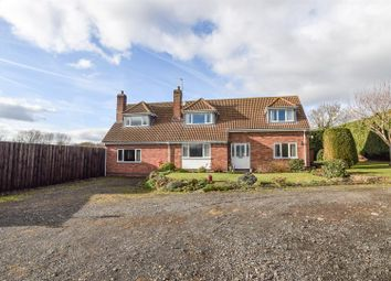 Thumbnail 4 bed detached house for sale in Newark Road, Hockerton, Southwell