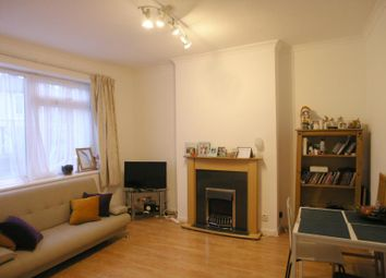 Thumbnail 1 bed flat to rent in Station Road, Finchley Central