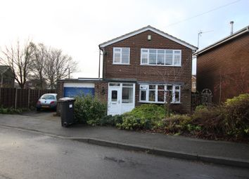 Thumbnail 3 bed detached house for sale in Old Vicarage, Bolton, Greater Manchester