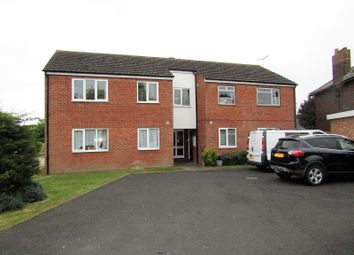 Thumbnail 2 bed flat for sale in Benyon Path, South Ockendon