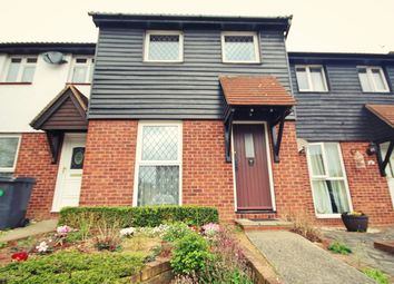 Thumbnail 3 bed terraced house for sale in Blacklock, Chelmsford