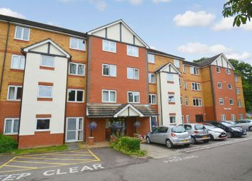 Thumbnail 1 bedroom flat for sale in Popes Court, Luton