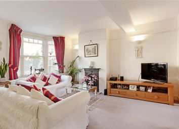 3 bed terraced house for sale in Somerset Gardens, Teddington, Middlesex TW11