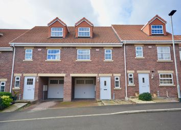 3 bed town house for sale in Highgrove Court, Carlton, Barnsley S71