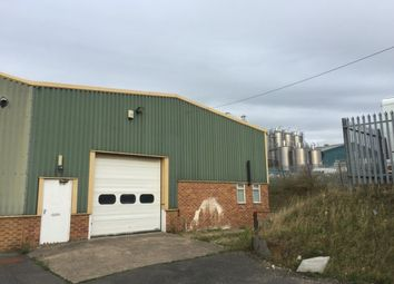 Thumbnail Light industrial for sale in Unit 4, 31-33 Beler Way, Melton Mowbray, Melton Mowbray