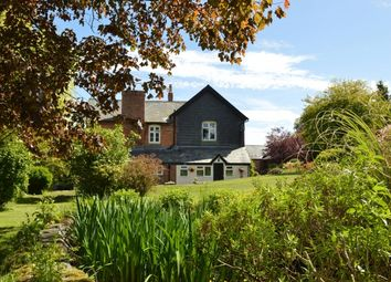 Thumbnail 5 bed country house for sale in Old Radnor, Presteigne