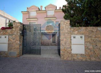 Thumbnail 4 bed apartment for sale in Calle Sierra De La Pila, Puerto De Mazarron, Mazarrón