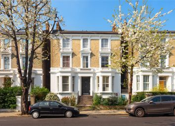 Thumbnail 3 bed flat for sale in Oxford Gardens, London