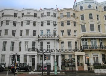 Thumbnail 3 bed flat for sale in The Albemarle, Marine Parade, Brighton