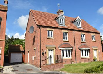 Thumbnail 4 bed semi-detached house for sale in 8 Heather Court, Norton, Norton, North Yorkshire