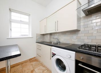 Thumbnail 1 bed flat to rent in 2B Griffin Road, Plumstead, London