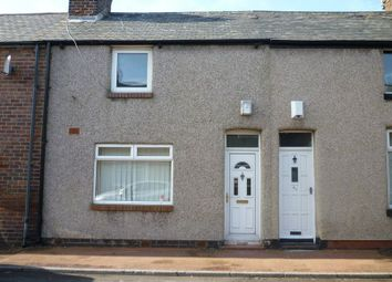 Thumbnail 2 bedroom terraced house for sale in Ross Street, Sunderland