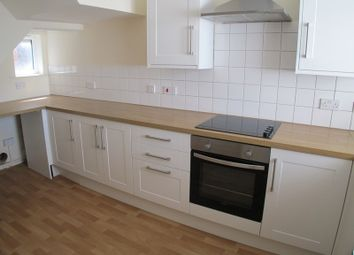 Thumbnail 1 bed maisonette to rent in Pier Street, Lee-On-The-Solent