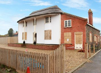 Thumbnail 6 bed property for sale in The Rose & Crown, Bury Road, Stanton, Bury St. Edmunds, Suffolk