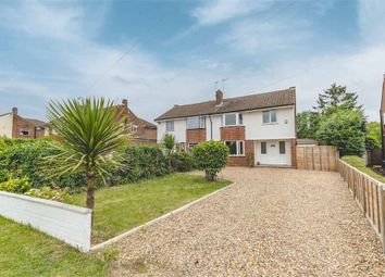 Thumbnail 3 bed semi-detached house for sale in Pinewood Green, Iver Heath, Buckinghamshire