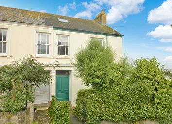 Thumbnail 3 bedroom semi-detached house for sale in Falmouth
