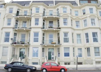 Thumbnail 1 bedroom flat for sale in Eversfield Place, St Leonards, East Sussex