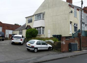 Thumbnail 1 bedroom end terrace house to rent in Powke Lane, Rowley Regis, West Midlands