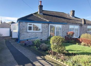Thumbnail 2 bed bungalow for sale in Ripley Drive, Harrogate, North Yorkshire