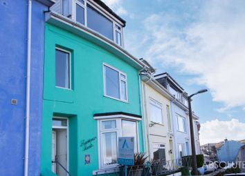 3 bed terraced house for sale in North View Road, Brixham TQ5