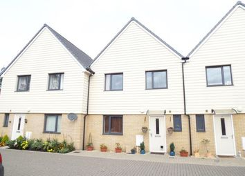 Thumbnail 3 bedroom terraced house for sale in Aldersgate Way, Poole