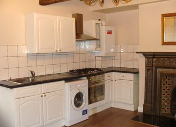 Thumbnail 2 bed flat to rent in Jersey Road, Isleworth