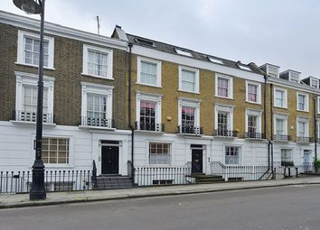 Thumbnail 1 bedroom flat to rent in Delancey Passage, London