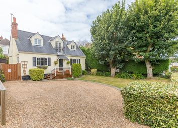 Thumbnail 3 bed detached house for sale in George Road, St. Peter Port, Guernsey