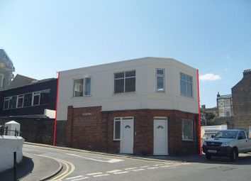 Thumbnail Property to rent in Office Suite, West Cliff Road, Ramsgate