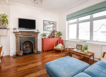 Thumbnail 2 bed flat for sale in Babington Road, Streatham