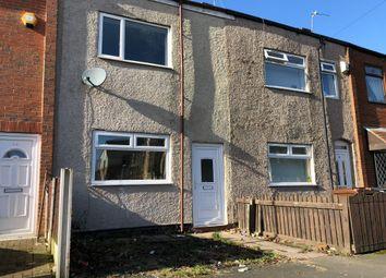 Thumbnail 2 bed terraced house to rent in Queen Street, Platt Bridge, Wigan