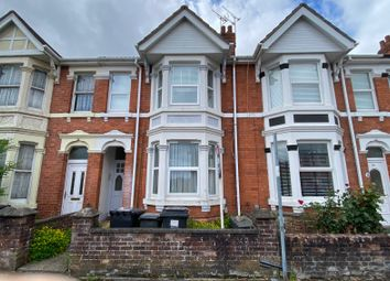 Thumbnail 2 bed flat to rent in Euclid Street, Town Centre, Swindon, Wiltshire