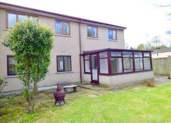Thumbnail 2 bedroom flat for sale in Lowther Park, Kendal, Cumbria