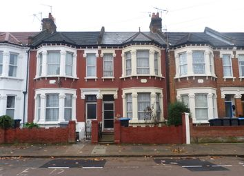 Thumbnail 3 bed terraced house for sale in Osborne Road, London
