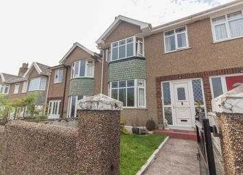 Thumbnail 3 bed town house for sale in Ashley, Somerset Road