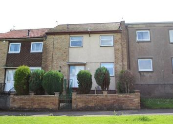 Thumbnail 3 bedroom terraced house for sale in Greenloanings, Kirkcaldy, Fife