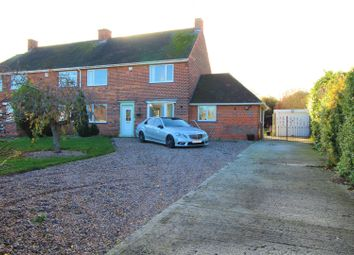 Thumbnail 3 bed semi-detached house for sale in Rotherham Baulk, Carlton-In-Lindrick, Worksop