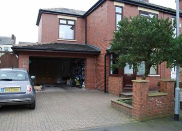 Thumbnail 3 bed end terrace house for sale in Hulbert Street, Middleton, Manchester