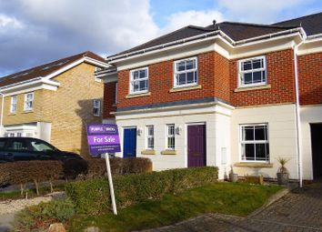 3 bed semi-detached house for sale in Strawberry Court, Camberley GU16