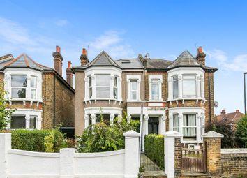 Hurstbourne Road, Forest Hill SE23. 3 bed flat for sale