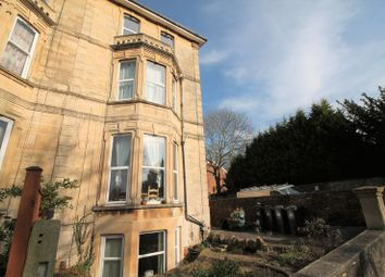 Thumbnail 2 bed flat to rent in Cotham Gardens, Bristol