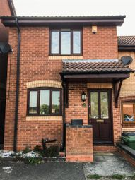 Thumbnail 2 bed terraced house to rent in Kingfisher Court, Alvechurch, Birmingham
